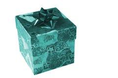 Een gift Stock Foto's