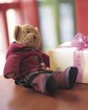 Een gift voor u 2 stock foto