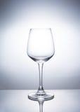 Een Glas dranken royalty-vrije stock afbeelding