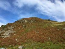 Een Glenelg-Heuvel Royalty-vrije Stock Fotografie