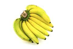 Een hand van banaan Royalty-vrije Stock Afbeeldingen