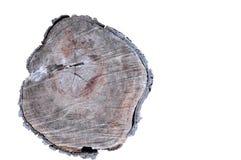 Een houten patroon. Royalty-vrije Stock Fotografie