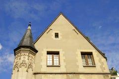 Een huis Royalty-vrije Stock Foto's