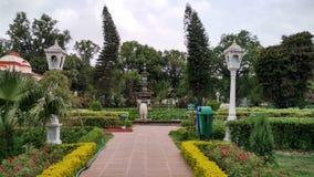 Een Indische plaats Royalty-vrije Stock Foto's