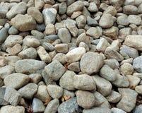 Een Inzameling van Natuurlijke Rivierrotsen voor Achtergrond 2 stock afbeelding