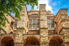 Een Kathedraal, een Moskee, een Museum! Royalty-vrije Stock Foto