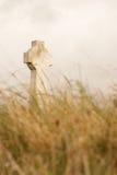 Een Keltisch kruis royalty-vrije stock foto