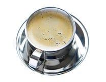 Een kop van koffie Royalty-vrije Stock Fotografie