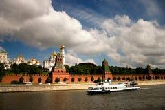 Moskou royalty-vrije stock afbeelding