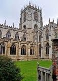 St marys kerk Royalty-vrije Stock Foto