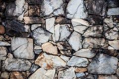Een meningso textuur van een muur stock foto's