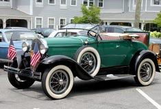Een 1928 modela ford Royalty-vrije Stock Fotografie