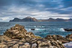 Een mooi landschap Royalty-vrije Stock Foto