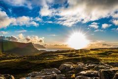 Een mooi landschap Royalty-vrije Stock Afbeelding
