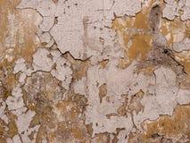Een muurtextuur stock foto