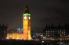 Big Ben Stock Foto