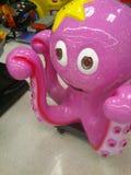 Een Octopus Stock Fotografie
