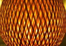 Een ongebruikelijk licht royalty-vrije stock afbeelding