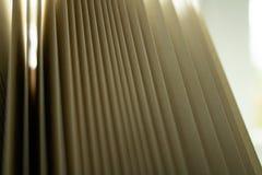Een open boek stock foto's