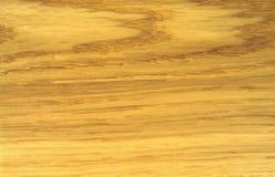 Een oppervlakte met een houten structuur Royalty-vrije Stock Foto