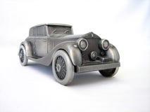 Een oude auto stock afbeeldingen