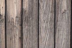 Een oude houten pijler Royalty-vrije Stock Afbeeldingen