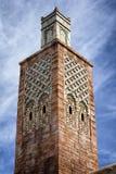 De Toren van de baksteen Stock Foto
