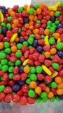 Een Overzees van Suikergoed stock foto's