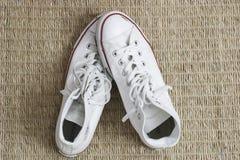 Een paar schoenen royalty-vrije stock fotografie