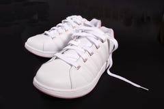 Een paar schoenen Royalty-vrije Stock Foto's