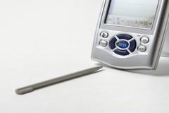 EEN PDA Royalty-vrije Stock Foto