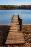 Een pijler Stock Foto