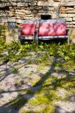 Een plaats in de zon Stock Afbeeldingen