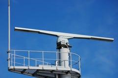 Een radar Stock Foto