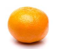 Een sinaasappel Stock Foto