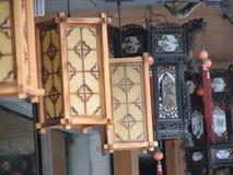 Een soort lantaarn Stock Afbeeldingen