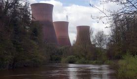 Een soort van de rivier Royalty-vrije Stock Foto