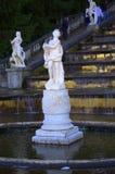 Een standbeeld Stock Foto