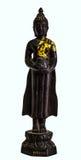 Een standbeeld van Boedha Royalty-vrije Stock Foto