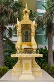 Een standbeeld van Ganesh Royalty-vrije Stock Afbeeldingen