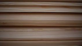 Een stapel hout stock videobeelden