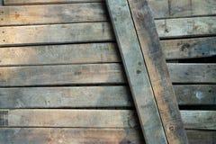 Een stapel van timmerhout royalty-vrije stock afbeeldingen