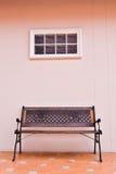 Een stoel Stock Fotografie