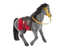 Een stuk speelgoed paard Royalty-vrije Stock Fotografie