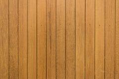 Een textuur en een detail van houten omheining Royalty-vrije Stock Fotografie