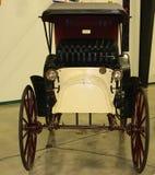Een uiterst Zeldzame Antieke Amerikaanse auto stock foto