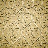Een Upholstry-stoffenachtergrond Royalty-vrije Stock Fotografie