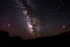 Een Verhaal van Twee Planeten stock foto's