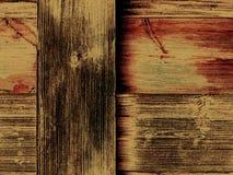 Een Verschillende Stijl van de Korrel van het Pijnboomhout stock foto's