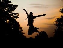 Een vriend is, om het zo te zeggen, tweede zelf:) Royalty-vrije Stock Fotografie